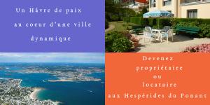 Un Havre de paix dans une ville dynamique