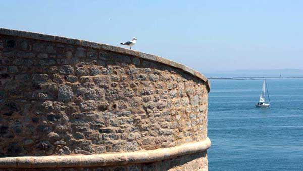 citadelle port louis cadre de vie hespérides du ponant
