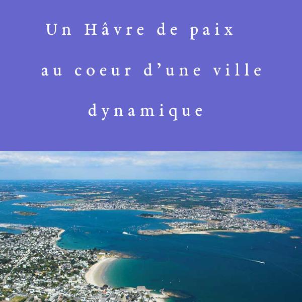 Lorient : patrimoine histotrique