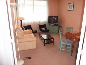 Appartement d'hôtes Salon Hespérides