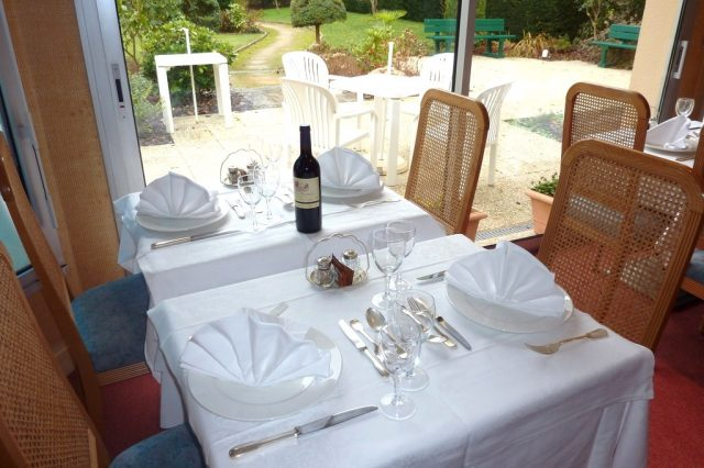 Restaurant des Hespérides