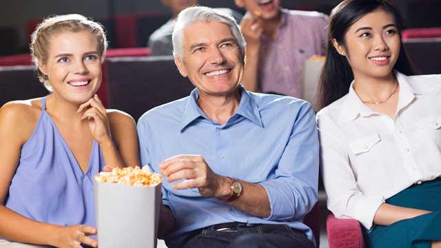 cinéma hespérides du ponant lorient